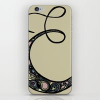 Everyone Loves An Ampers… iPhone & iPod Skin