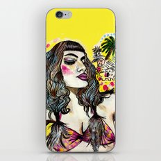 Ibiza iPhone & iPod Skin