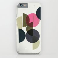 iPhone & iPod Case featuring Fig. 2a by Jasmine Sierra