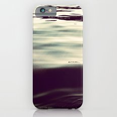 winter waters iPhone 6 Slim Case