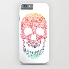 Death By Paisley Slim Case iPhone 6s