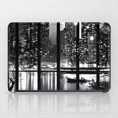 FORBIDDEN CITY iPad Case