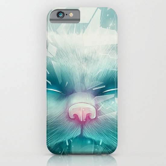 Baron Philip Von Glass iPhone & iPod Case