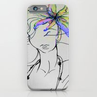 Fashion Latina iPhone 6 Slim Case