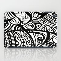 Abstractish 1  iPad Case