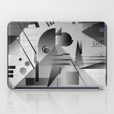 Gradients iPad Case