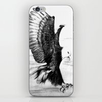 Soaring Eagle iPhone & iPod Skin