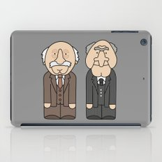 Statler & Waldorf – The Muppets iPad Case