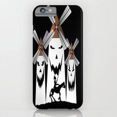 QUIXOTE iPhone 6s Slim Case