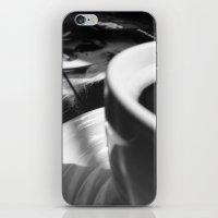 AM iPhone & iPod Skin