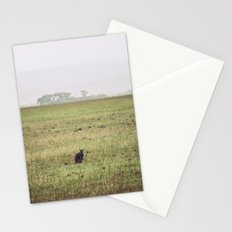 Wallaby Stationery Cards