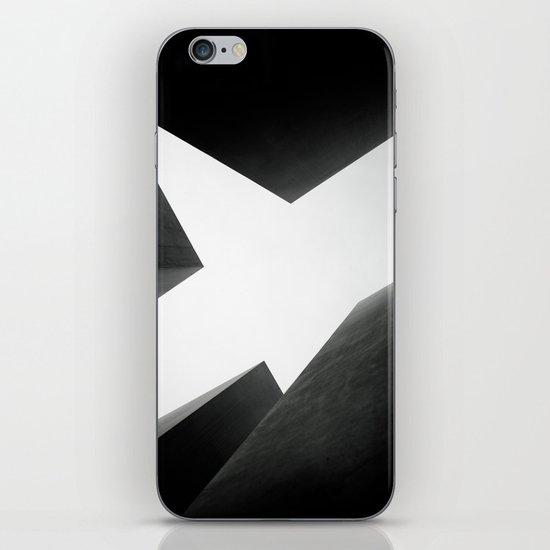 Memorial iPhone & iPod Skin