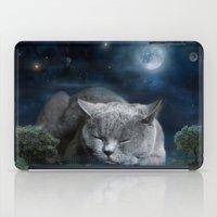 Sweet Dreams with Diesel iPad Case