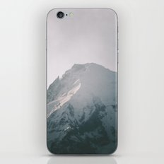 Mount Hood IX iPhone & iPod Skin