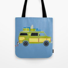 The Family Vanster Tote Bag