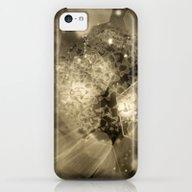 Winter Mood 2 iPhone 5c Slim Case