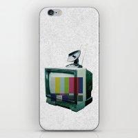 Tune In... iPhone & iPod Skin