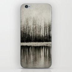 Solitude Revisited iPhone & iPod Skin