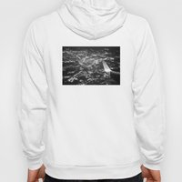 Fly Over Cities Hoody