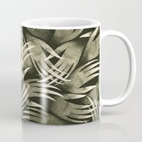 In The Icy Air Of Night … Mug