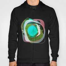 the abstract dream 2 Hoody
