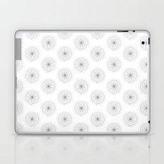 Bike Wheel Pattern Laptop & iPad Skin