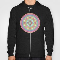 Zentangle Hoody