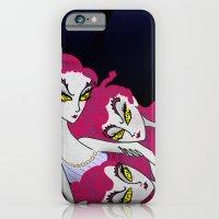 The Gorgons iPhone 6 Slim Case