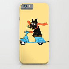 Scottie and Scooter Slim Case iPhone 6s