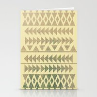 Earthtone Stationery Cards