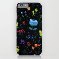 Magical berries iPhone 6 Slim Case