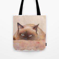 Siam Tote Bag