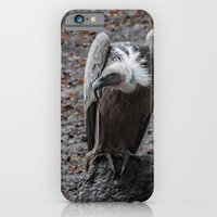 Vulture After Rainin' iPhone 6 Slim Case