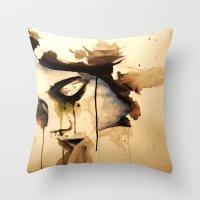 45701 Throw Pillow