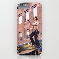 Space Cowboy iPhone 6 Slim Case