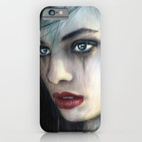 iPhone & iPod Case featuring Born for Battle  by Justin Gedak