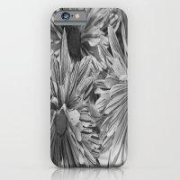 Flowers shadows iPhone 6 Slim Case