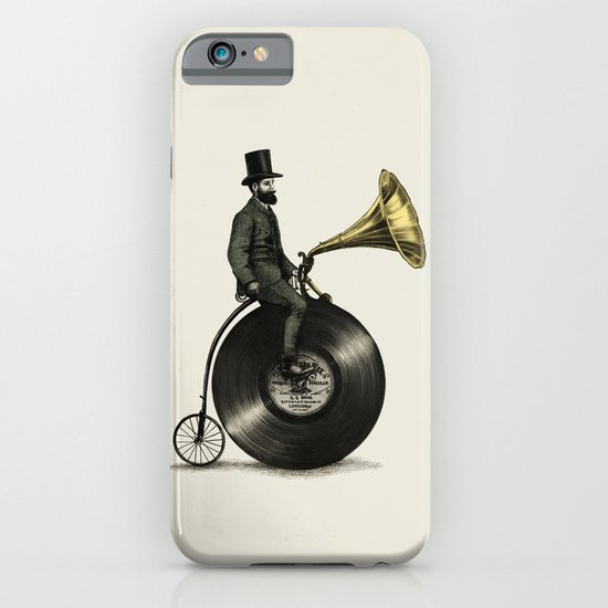 Music Man iPhone & iPod Case