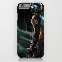 Dead Space  iPhone 6 Slim Case