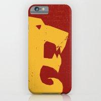 Game Of Thrones - Lannis… iPhone 6 Slim Case