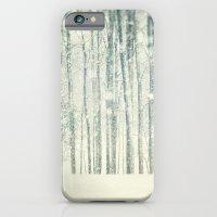 The Blizzard  iPhone 6 Slim Case