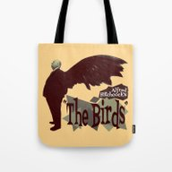 Alfred Hitchcock  |  The… Tote Bag