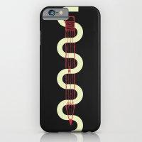 Un Lapiz iPhone 6 Slim Case