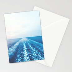 Trace Stationery Cards