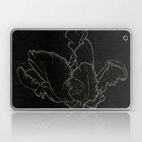 Dark Orchid Laptop & iPad Skin