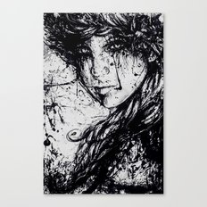 braid Canvas Print