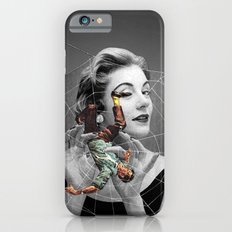 They Eat Their Mates Afterwards iPhone 6 Slim Case
