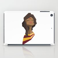 Isabella iPad Case