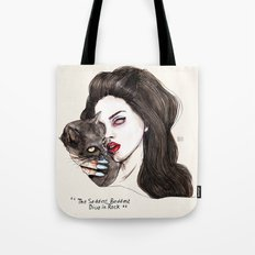 "Lana ""The Saddest,badd… Tote Bag"