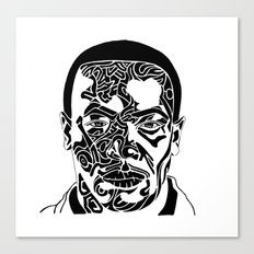 Dr. Dre Canvas Print
